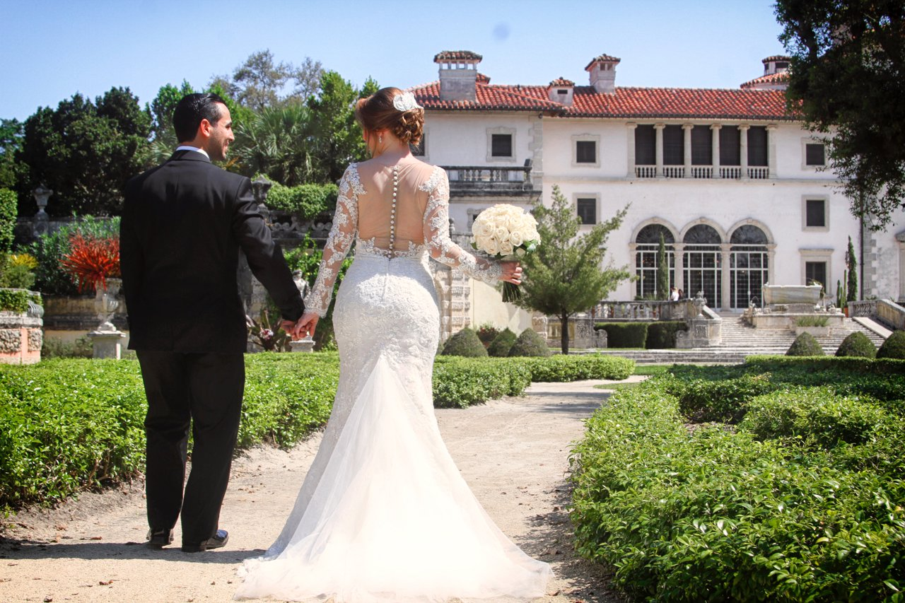 The Benefits Of Destination Weddings In South Florida