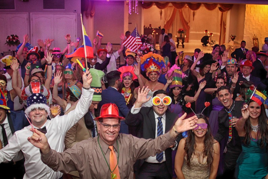 Why An Event Photographer Is The Best Option For Your Next Event